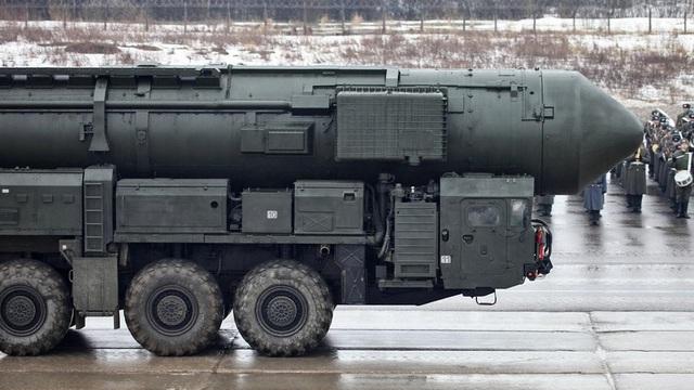 Hé lộ tham vọng tên lửa đạn đạo liên lục địa của Nga trong 10 năm tới