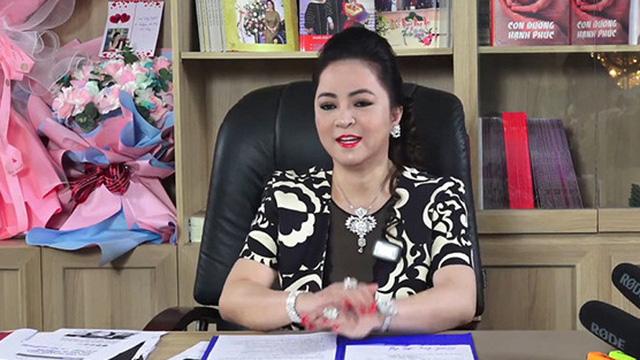 Vụ khởi kiện bà Nguyễn Phương Hằng: Trường hợp nào bị đơn phải bồi thường thiệt hại?