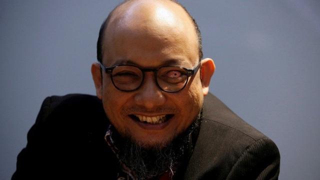 """""""Người Hoa đều như nhau"""": Bài test không thể tin nổi ở cơ quan chống tham nhũng Indonesia"""