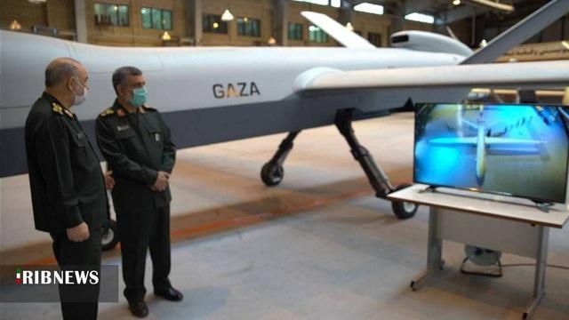 New York Times: Lộ bằng chứng Iran đứng sau các vụ UAV tập kích căn cứ, máy bay Mỹ