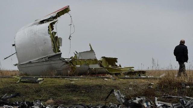 Thẩm phán nói có bằng chứng tên lửa bắn rơi máy bay MH17