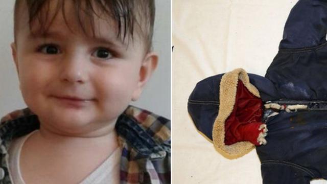 Từ thi thể bé trai 15 tháng tuổi dạt bờ, cuộc điều tra hơn nửa năm đã hé lộ câu chuyện hết sức đau lòng