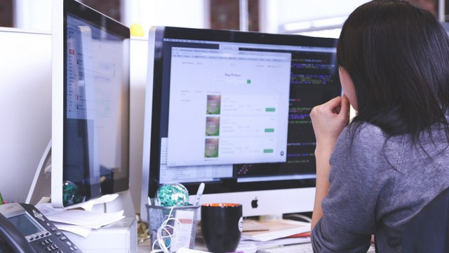 Cô gái 26 tuổi làm nhân viên văn phòng khoe thu nhập 60 triệu/tháng, không bán hàng online