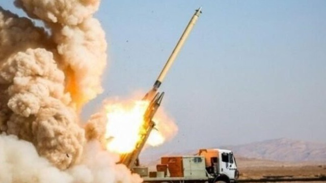Thổ điên cuồng bắn rocket ở Syria, thứ thu được có đáng để xuống tay?