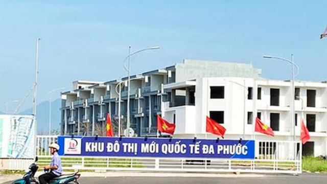 Đà Nẵng sắp bán đấu giá khu đất liên quan đến Vũ 'nhôm', giá khởi điểm hơn 300 tỷ đồng
