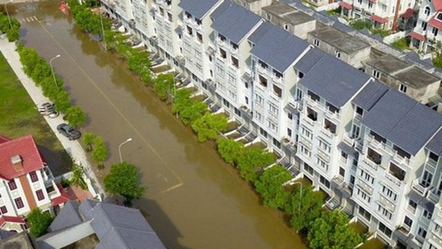 Choáng với mức tăng giá nhà đất ở Hoài Đức, nhà giàu mua liền kề 3 năm tăng giá gấp mấy lần