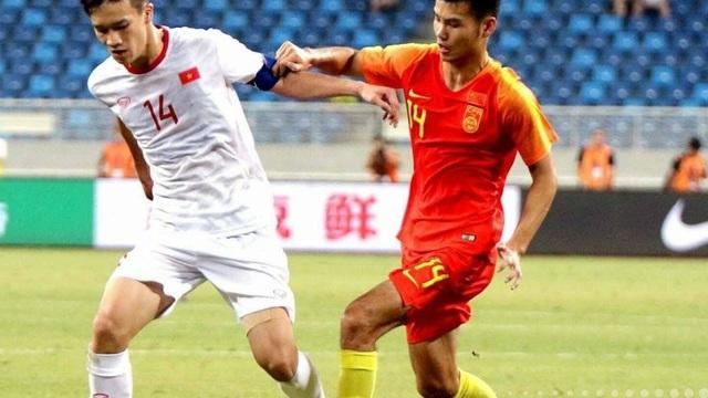 Một cầu thủ Trung Quốc có giá cao gấp đôi đội hình ĐT Việt Nam