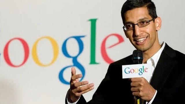 17 năm trước, CEO của Google đã có câu trả lời thông minh cho một câu hỏi phỏng vấn hóc búa, và bài học tuyệt vời về sự khiêm tốn