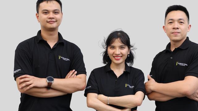 Chàng trai 9X quê Đắk Lắk và hành trình 6 năm tìm mô hình doanh thu tỷ USD: Từ chiếc đèn LED đến robot tự hành 'made in Vietnam'