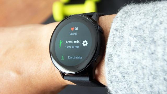 Loạt smartwatch về giá tốt, đáng chú ý tại Việt Nam