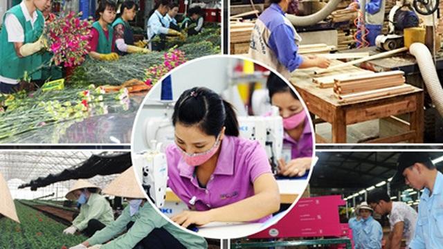 """Kinh tế Việt Nam không thể chỉ mãi lo """"phòng thủ"""""""