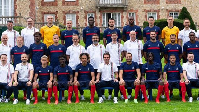 """Preview ĐT bóng đá Olympic Pháp: """"Gà trống Goloa"""" có thực sự quyết tâm giành HCV?"""