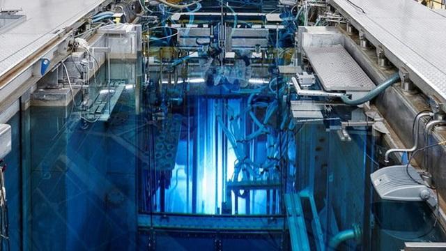 Vượt mặt Mỹ, Trung Quốc phát triển nhà máy điện hạt nhân đầu tiên trên thế giới không dùng Uranium