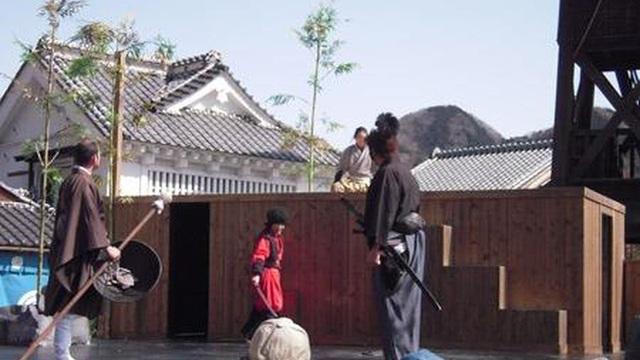 Khám phá bí ẩn bên trong những ngôi nhà của các ninja