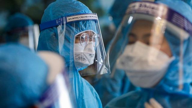 Cục trưởng Cục Quản lý Y Dược Cổ truyền: Vận động doanh nghiệp ủng hộ TP HCM 1 triệu liều xuyên tâm liên để hỗ trợ điều trị Covid-19