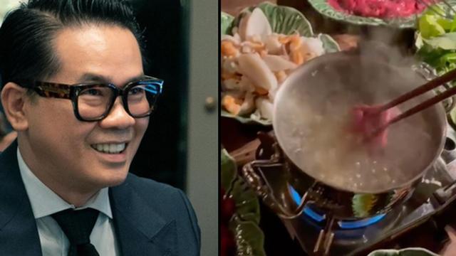 Ở Việt Nam có món ăn đường phố cực ngon vừa được Thái Công biến thành hàng 'de luxe', ăn vào tự thấy mình thật giàu sang!
