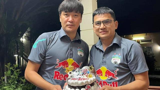 HLV Park Hang-seo mời trợ lý CLB HAGL lên tuyển Việt Nam làm việc