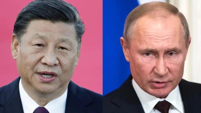 """Trung Quốc """"tự bắn vào chân mình"""": Tranh giành ảnh hưởng với Nga sẽ lãnh đủ hậu quả!"""
