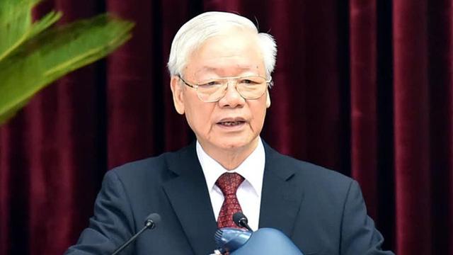 Trung ương lấy phiếu 23 chức danh trước khi giới thiệu để Quốc hội bầu và phê chuẩn