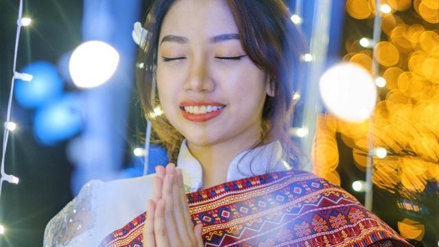 Người đẹp Việt - Lào vào top 47 Hoa hậu Du lịch Việt Nam Toàn cầu