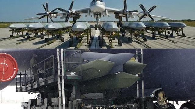 """Vung một lúc 2 tỷ USD, Không quân Mỹ tính nhanh chóng ra đòn đáp trả """"át chủ bài"""" của Nga?"""