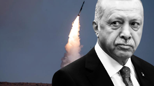 Thổ Nhĩ Kỳ ra quyết định cuối cùng về tên lửa S-400: Mỹ choáng váng không thể tin nổi!
