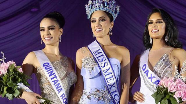 Gần nửa thí sinh cuộc thi Hoa hậu Mexico nhiễm COVID-19: Số ca lên đến 33 người, BTC che đậy, bất chấp tổ chức Chung kết