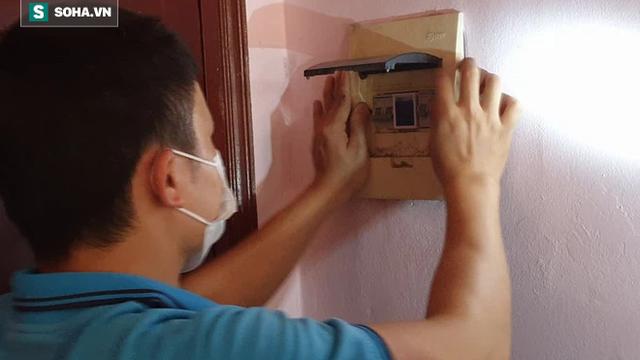 """""""Mổ"""" thiết bị giám sát tiêu thụ điện hàng Việt Nam đang """"sốt"""""""
