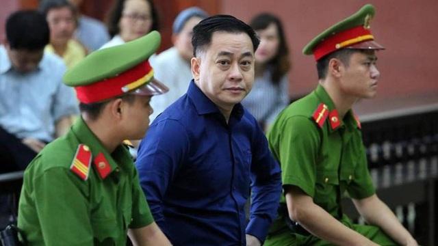 Vũ 'nhôm' và người thân có nhiều đơn khiếu nại việc thi hành án 28 bất động sản ở Đà Nẵng