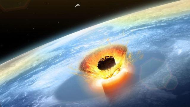 Phát hiện nguồn gốc tiểu hành tinh khiến khủng long trên Trái đất tuyệt chủng