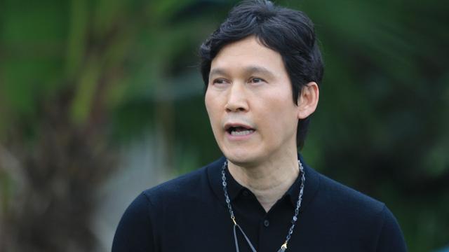 HLV Park Choong-kyun (CLB Hà Nội) nhận lời tham gia BHL ĐT Việt Nam