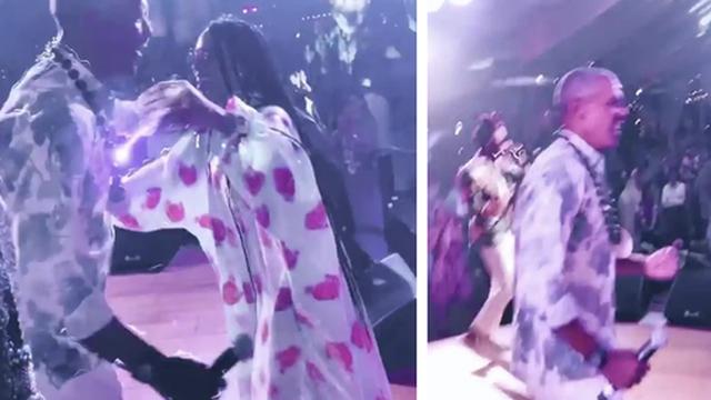 Xuất hiện trong video nhảy múa vui vẻ cùng cô gái trẻ, cựu Tổng thống Obama bất ngờ nhận về hàng loạt gạch đá vì 1 lý do khó chối cãi