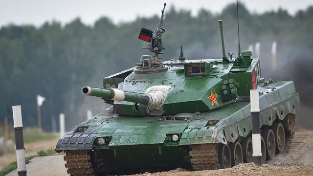 Tank Biathlon 2021: Trung Quốc, đối thủ của Việt Nam, sẽ lật đổ Nga ngoạn mục?
