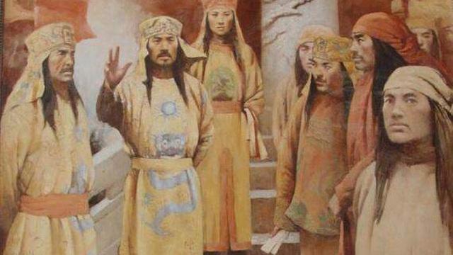 Thái Bình Thiên Quốc bị đánh sập, trời đất xuất hiện điều kỳ lạ đúng lúc quân Thanh đào xác Hồng Tú Toàn: Rốt cuộc đã có chuyện gì?
