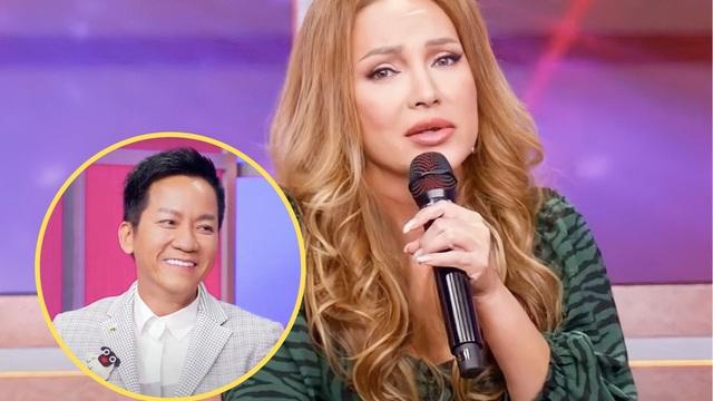 """Ca sĩ Don Hồ: Thanh Hà đi show hay """"kèn cựa"""" với tôi lắm"""