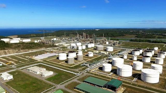 Nhà máy lọc dầu tỷ đô tại Quảng Ngãi đứng trước nguy cơ phải ngừng hoạt động