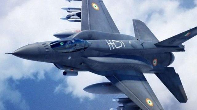 Mỹ gạ bán cho Ấn Độ tiêm kích 'lai' F-21 có tính năng của F-35 và F-22