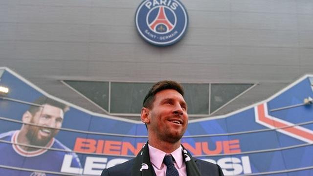 Thật bất ngờ: Messi từ chối nhận lót tay để gia nhập Paris Saint-Germain