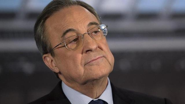 Real Madrid phủ nhận gia nhập… Premier League