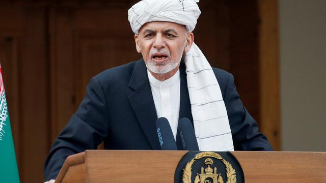 NÓNG: Đã đến đường cùng - Lúc nào chính quyền Kabul sụp đổ