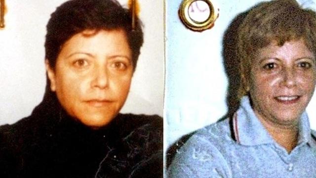 """Cuộc đời như phim của """"mẹ già"""" mafiaMaria Licciardi"""