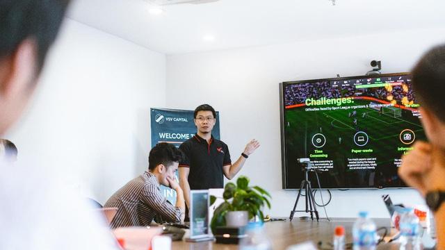 8 startup nhận đầu tư 50.000 USD của VSV Capital giữa đại dịch COVID-19