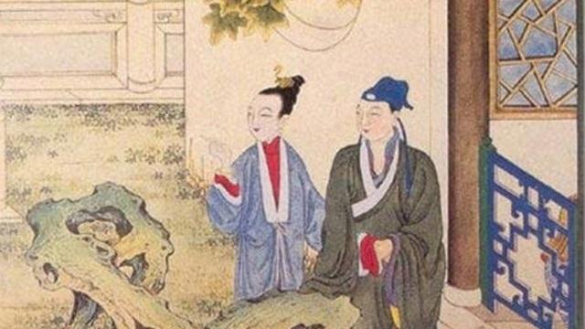 Quý tộc phong kiến Trung Quốc ly hôn như thế nào?