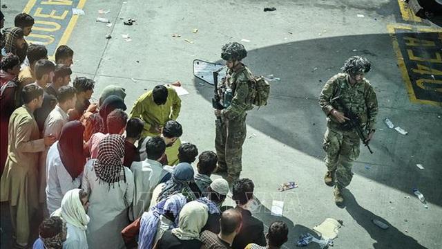 Mỹ điều động thêm nhân viên lãnh sự hỗ trợ công tác sơ tán khỏiAfghanistan