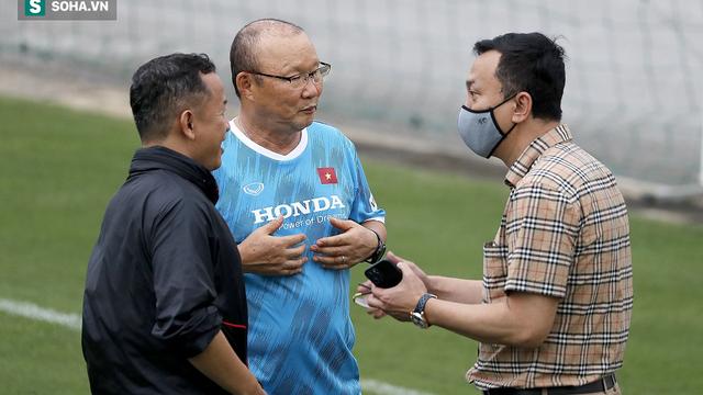 VFF có nước đi táo bạo, đưa U22 Việt Nam sang Hàn Quốc để chuẩn bị cho giải châu Á