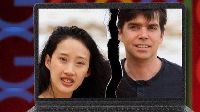 Vụ ly hôn dài hơi của người phụ nữ gốc Việt và chồng tỷ phú mang danh ''người sáng lập'' Google: Chồng lập hẳn trang web nói xấu vợ