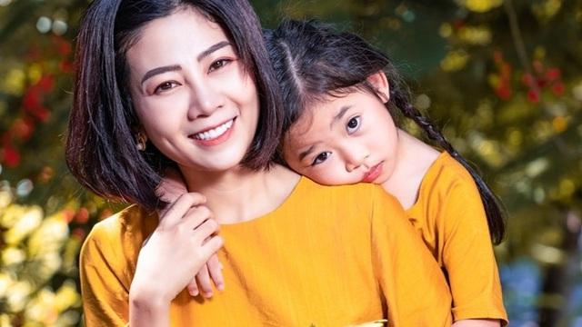 Sau hơn 1 năm diễn viên Mai Phương qua đời, con gái Lavie sống ra sao?