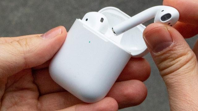 Tai nghe hỏng, hết hạn bảo hành, người dùng ở Điện Biên gửi đơn kiện Apple, Thế Giới Di Động