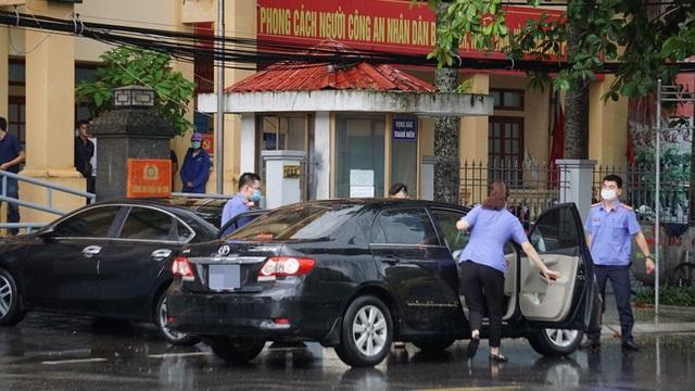 Nhóm Công an quận Đồ Sơn 'hợp thức hóa hồ sơ' vụ án bắt ma túy ở quán karaoke như thế nào?