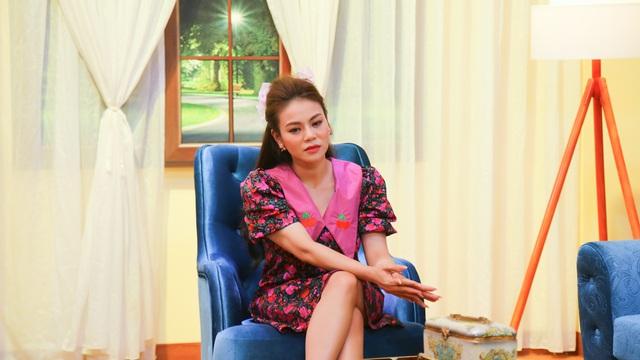 """Vợ tìm người chuyển giới để thỏa mãn bản năng của chồng, Nguyễn Hải Yến: """"Tôi ghê sợ"""""""